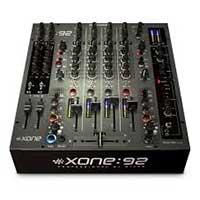 Allen-Heath-Xone-92