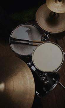 Percussion Rentals for touring musicians in Colorado