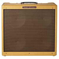 Fender Bassman Amp rental for Colorado backline