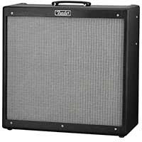 Fender Hot Rod Deville 4x10 Backline Rental