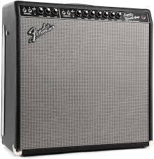 Fender Super Reverb 65 Reissue Backline Rental