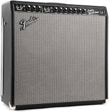 Fender Super Reverb 65 Reissue Backline Rental
